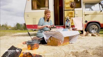 Abenteuer Leben: Felis Camping-Gerichte