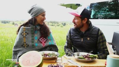 Abenteuer Leben: Die leckersten Outdoor-Gerichte