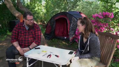 Abenteuer Leben: Camping-Gadgets im Test