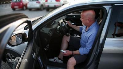 Achtung Abzocke: Gesaugt aber nicht sauber - unhygienische Mietwagen auf Mallorca