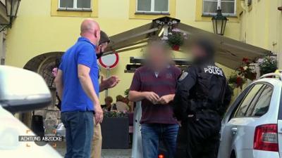 Achtung Abzocke: Taxifahrt wird zur Polizeiangelegenheit in Prag