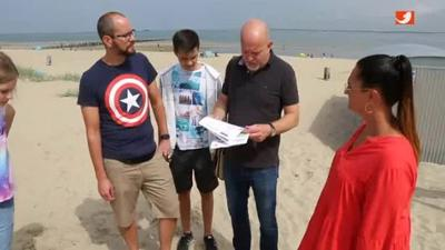 Achtung Abzocke: Trailer: Peter Giesel rettet den Urlaub trotz Corona