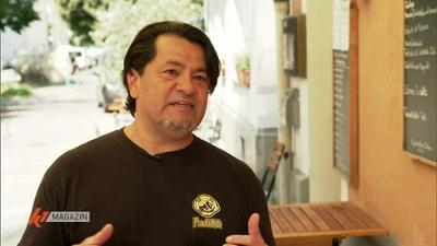 "K1 Magazin: Das ""El Patio"" - 4 Monate nach Frank Rosins Hilfe"