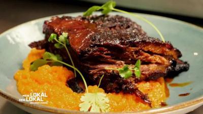Mein Lokal, Dein Lokal: Short-Rips vom Rind aus dem Ofen