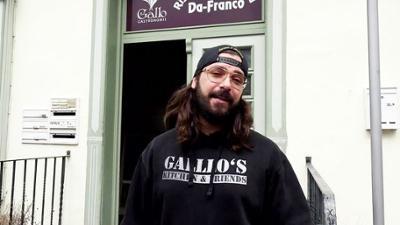 Mein Lokal, Dein Lokal: Gallo's Kitchen & Friends