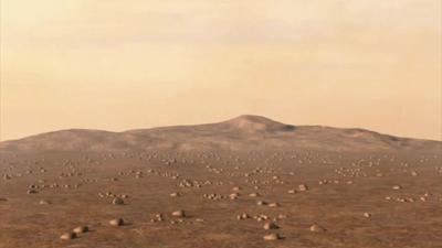 Natur und Mensch: Neue Hinweise auf Leben auf dem Mars aufgetaucht