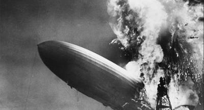 """Natur und Mensch: Rätsel der mysteriösen Katastrophe um """"Hindenburg"""" gelöst?"""