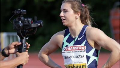News & Trends: Angst vor Entführung bei Olympia: Belarussische Sprinterin in Sicherheit