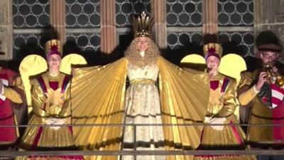 News & Trends: Ohne viel Gedränge: Nürnberg plant Christkindlesmarkt zu Weihnachten