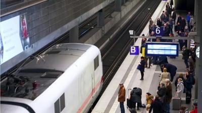 News & Trends: Bahn-Studie: In diesen Städten kommt es besonders oft zu Verspätungen