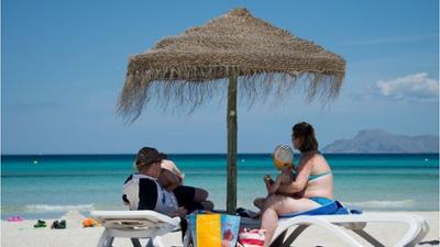 News & Trends: Plan aus der Wirtschaft: Deutsche sollen anderthalb Wochen Urlaub opfern