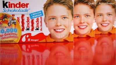 "News & Trends: Diese beliebte Schokolade ist die ""Mogelpackung des Monats Juni"""