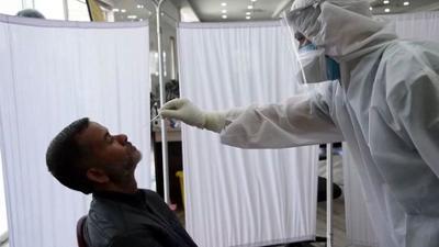 News & Trends: Ansteckungsgefahr erhöht: Grippe kann Corona-Übertragung verdoppeln