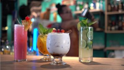 News & Trends: Barabend zu Hause: Einfache Cocktails zum selber machen