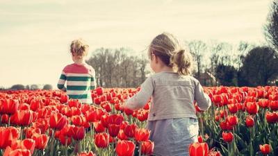 News & Trends: 20. März: 3 Dinge, die den Frühlingsbeginn so besonders machen