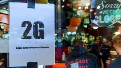 News & Trends: Strengere Regeln: Mehrheit für 2G in Gastronomie und bei Veranstaltungen