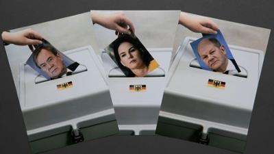 News & Trends: Kurz vor Bundestagswahl: Diese Koalitionen sind wahrscheinlich