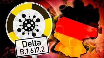 News & Trends: Corona aktuell: Delta-Anteil in Deutschland jetzt bei 84 Prozent