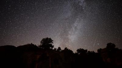 News & Trends: Sternenhimmel im Oktober 2021: Draconiden die ganze Nacht über sichtbar