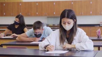 News & Trends: Bayern: Nach Sommerferien wieder Maskenpflicht im Klassenzimmer