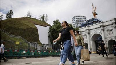 News & Trends: Touristenattraktionen in London nach zwei Tagen wieder geschlossen - weil alle sie hassen