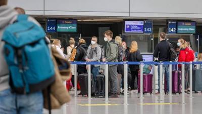 News & Trends: Drei Urlaubsländer im Fokus: Corona-Fälle nach Reisen nehmen laut RKI zu