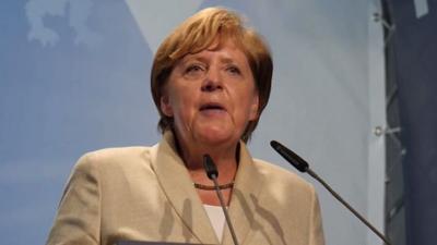 News & Trends: Merkel warnt vor erneuten EU-Grenzschließungen