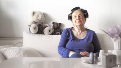 45 Min: Rente: Reiches Land - arme Frauen?