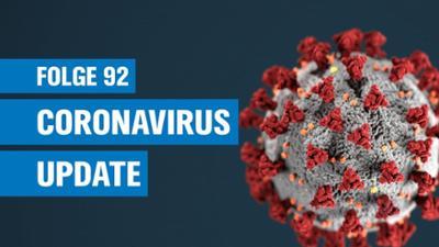 Coronavirus-Update NDR Info: Titel (92)