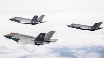 Geniale Technik: Staffel: 5, Folge: 4 - Der Kampfjet F35
