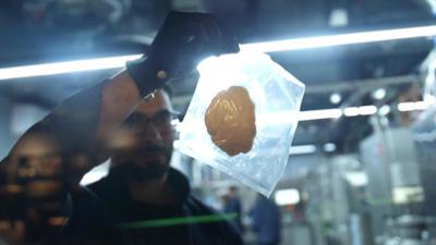 Startup News: Fleisch aus dem Labor (Solar Foods und Super Meat)