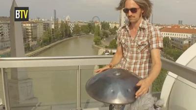 Balcony TV Vienna