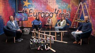 #Europa4me