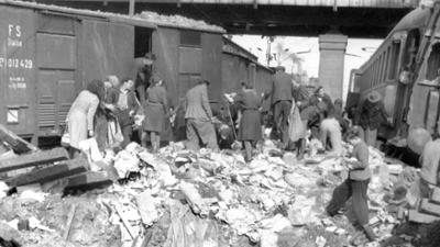 8. Mai 1945: Stimmen gegen das Vergessen