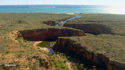 Australiens Küsten: Rund um Darwin