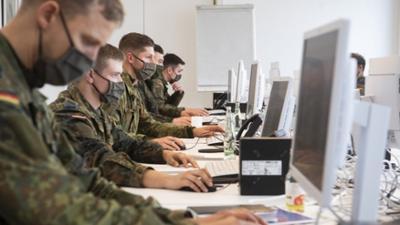 corona nachgehakt: Welche Rolle spielt die Bundeswehr?