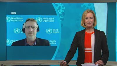 corona nachgehakt: Wie ist die Corona- und Impfstoff-Lage weltweit?