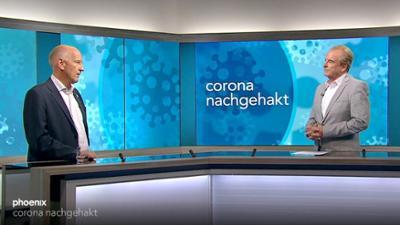 corona nachgehakt: Ist das Virus weniger tödlich?