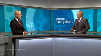 corona nachgehakt: Wieviel Pandemie verträgt unsere Verfassung?