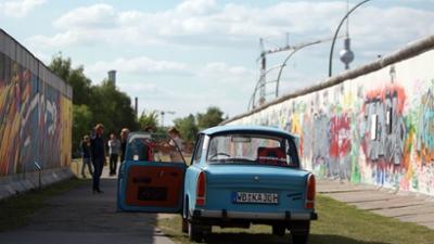 DDR mobil: Trabi, Wartburg und Ostrennwagen