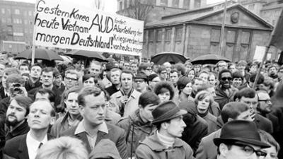 Der 68er-Check: Mythos und Wahrheit