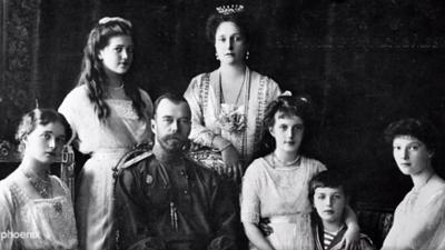 Der Buckingham-Palast - Geheimnisse, Affären, Skandale: Krieg und Frieden