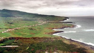 Die Azoren: Inselparadies im Atlantik