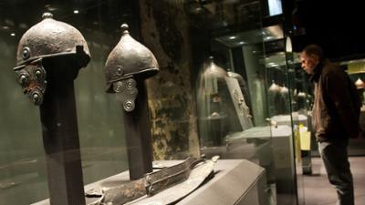 Die Kelten: Kampf um Gallien