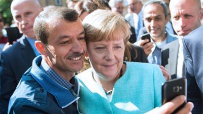 dokumentationen: phoenix plus: Haben wir es geschafft? Bilanz der Flüchtlingspolitik