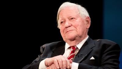 Mensch Helmut: Der Mythos Helmut Schmidt