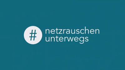 #netzrauschen unterwegs: zur Landtagswahl in Hessen