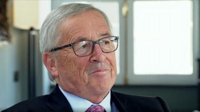 phoenix persönlich: Jean-Claude Juncker zu Gast bei Inga Kühn