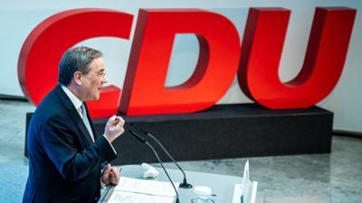 phoenix vor ort: Wahlkampfauftakt der CDU