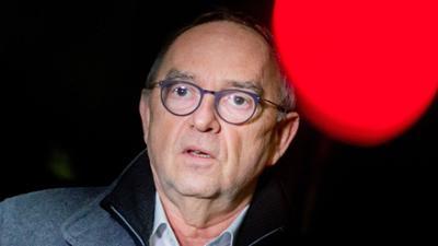"""phoenix vor ort: Walter-Borjans: """"Koordinierungskraft des Kanzleramts gefordert"""""""